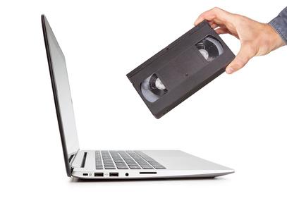 ajouter une vidéo dans un email